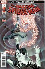 Amazing Spiderman #790 CGC 9.8 Human Torch Alex Ross free shipping