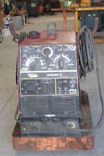 lincoln electric ranger 9 welder