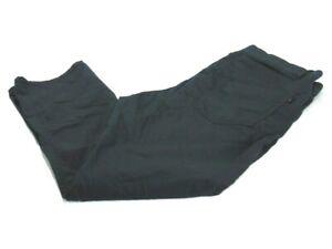 Nike Pants Black Flex Dri-Fit Slim Fit 5-Pocket Golf Mens Size 36 891924-010