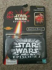 Star Wars Battle Bags Accessories For Action Figures