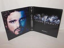 Maßgefertigt Game Of Thrones Season 2 Sammelkarte