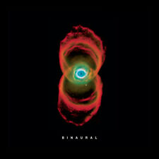 Pearl Jam - Binaural 2 x LP Remastered from Original Sources by Bob Ludwig - NEW