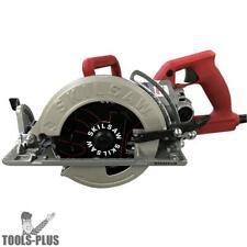 "Skilsaw Spt77Wm-Rt 15 Amp 7-1/4"" Magnesium Worm Drive Skilsaw Circular Saw"