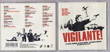 Roy Budd - Vigilante! CD Soundtrack OST near mint