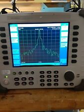 Agilent E7495A Spectrum Analyzer and Cell Tower Base Station Test Set