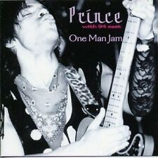 "PRINCE ""ONE MAN JAM"" 2 CD NEU"