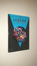 LEGION OF SUPER-HEROES HC DC ARCHIVE EDITION VOLUME 7