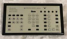Proceed Levinson Pav Remote Control