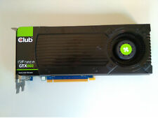 Nvidia Geforce GTX 660 2gb DDR5 Club Edition