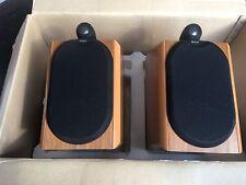 B & W CDM 1NT Speakers