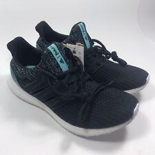 Adidas Originals x Parley Ultraboost 4.0 Core Black F36190 NEW Men's Size 11