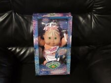 CABBAGE PATCH KIDS 2000 MILLENIUM CELEBRATION - NEW - NEVER REMOVED