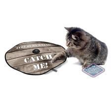 elektrisches Katzenspielzeug - Catch Me Undercover Mouse mit Motor  409-415344