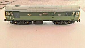 Bachmann 32-402 Class 25 Locomotive 'Tamworth Castle' D7672 DCC READY TESTED