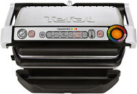 Tefal GC712 OptiGrill+ Smart Grill Sandwich Press - RRP $269.00
