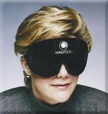 NEW MindFold Mask Sleep Relaxation Heal Headaches Eyes