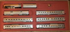 RIVAROSSI HO Chesapeake & Ohio The Chessie 6 Car Passenger Set NOS RARE