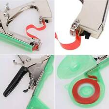 Machine Garden Tools Tapener Packing Vegetable Stem Strapping Cutter LA