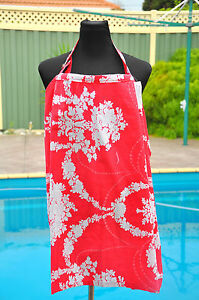 100% cotton -Breastfeeding/Bottle feeding cover/cape/hooter/apron*CUDDLE COVER™*