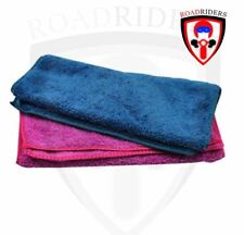 ROAD RIDERS ABSORBENT CAR CARE TOWEL (ASSORTED) - 2 pcs