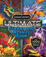 Ultimate Dino Warriors (Giant S & A Dino Warriors), , New,
