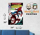 Spider-Man 361 Cover Wall Poster Multiple Sizes 11x17-24x36