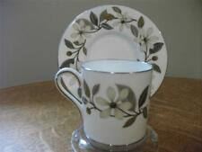 Wedgwood Beaconsfield bone china demitasse cup & saucer W4281