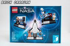 LEGO 21312 Women of NASA NIB