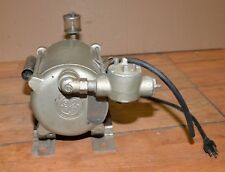 General Electric # 5KH49MG64BX 1/6 hp explosion proof motor vintage heavy duty