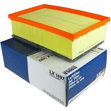 Original MAHLE Luftfilter LX 1497 Air Filter