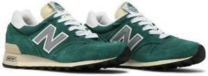 New Balance 1300 Aime Leon Dore Green Size 8.5 (IN HAND - SHIPS TODAY)