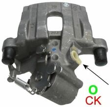 Rear Right Brake Caliper Fits Vauxhall Vectra , SIgnum Mintex MBC1187R