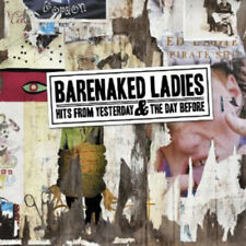 Barenaked Ladies : Hits from Yesterday and the Day Before CD (2011) ***NEW***