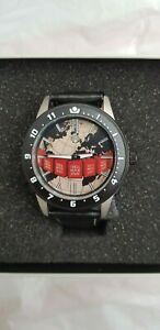 Shell Limited edition timepiece watch - Never worn