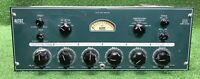 Vintage Altec Lansing 352A Mixer Solid State Amplifier RARE FIND Transistor Amp