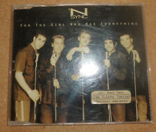 'N Sync - For The Girl Who Has Everything (Maxi CD)