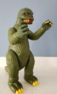 Vintage 1977 Godzilla Shogun Warrior 1st RELEASE  TOHO JAPAN EXCELLENT CONDITION