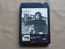 Billy Joel: Cold Spring Harbor 8 Track Tape 1971 Family Productions #F82700 Rare