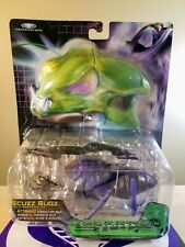OPERATION BUG ATTAKNID SCUZZ BUGZ DISSECTION BUG 1999 TRENDMASTERS NEW