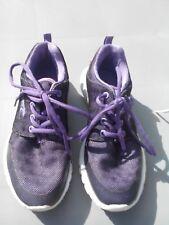 Baskets Airness violette pointure 36 EU / 3UK