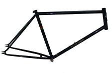 Electra Ticino LUX Rahmen Single Speed, Fixie, Urban Bike Frame CrMo 4130, Grey