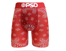 Stacks and Stacks Boxer Brief Underwear PSD Big Boys E