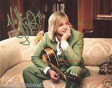 "Keith Harkin of the Celtic Thunder band Reprint Signed 8x10"" Photo #1 RP"