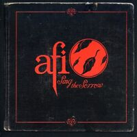 AFI, A.F.I. - Sing Sorrow [New CD] Bonus Tracks