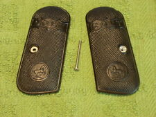 Custom Grips for Colt 1903 Automatic Black