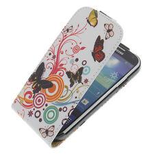 Funda para móvil case flip para Samsung Galaxy S4 i9500 FUNDA PROTECTORA