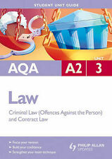 Law Paperback School Textbooks & Study Guides