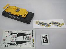 Solido Renault Alpine a442b le mans 1968, amarillo, 1:43, Top