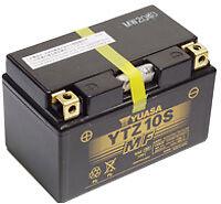 Batterie Moto BMW 1000 S1000RR Yuasa YTZ10S  12v 8.6Ah