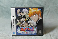 Bleach The Blade of Fate (JAPAN IMPORT) NDS - FREE POST *